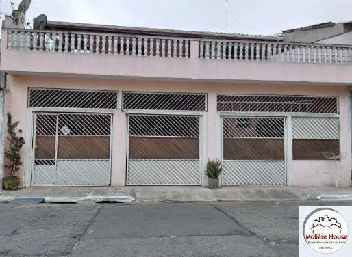 Casa à venda no cidade dutra - são paulo, sp. im317254