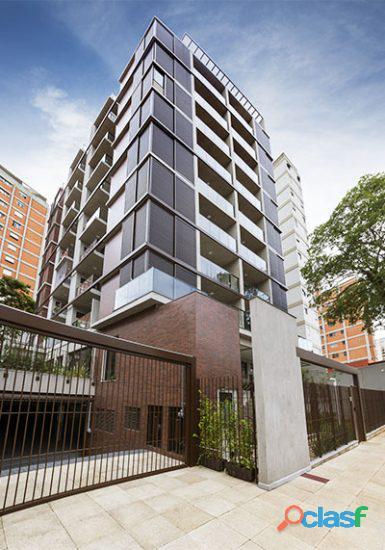 Lindo Apartamento Studio Pronto Novo,Com 46 M² No Home Studio 47 Pinheiros
