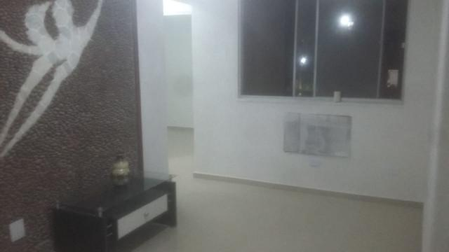 Apartamento 2 quartos centro de campo grande