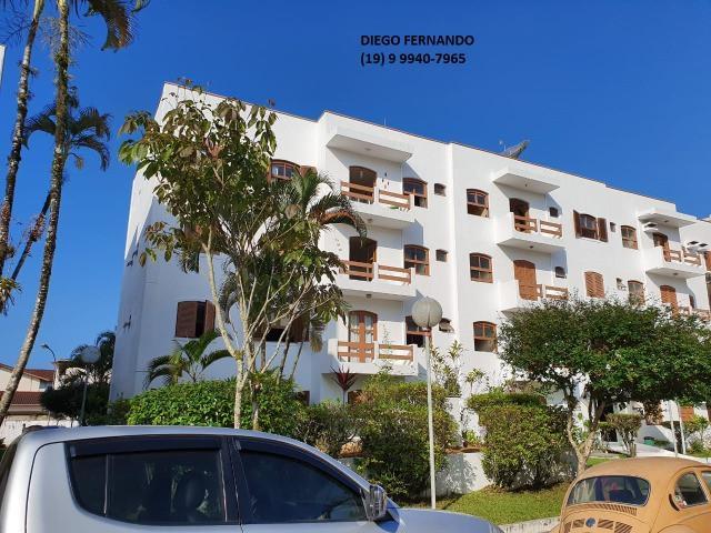 Apartamento para locação temporada ubatuba/ tenório com