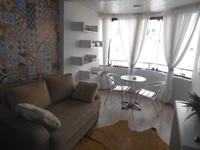 Lindo apartamento -locação temporada - no centro de