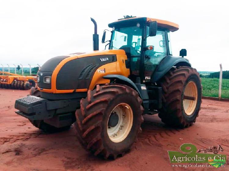 Trator valtra/valmet bt 210 4x4 ano 14