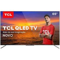 """App] smart tv android 65"""" tcl qled 4k ultra hd wi"""