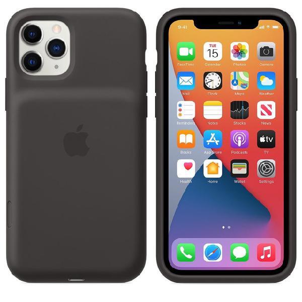 Capa carregadora iphone 11 pro