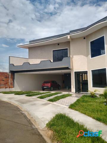 Condomínio residencial reserva ipanema