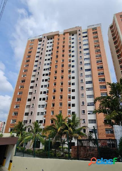 Apartamento en lomas de los mangos 80 mts2