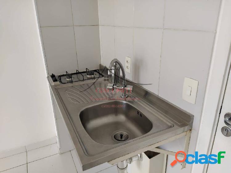 Apartamento no condominio mix aricanduva 2- pacote incluso condominio e gás