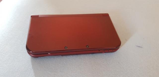 Console portátil new nintendo 3ds xl original