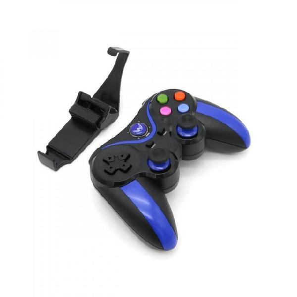 Controle joystick wireless jogos no celular android ios