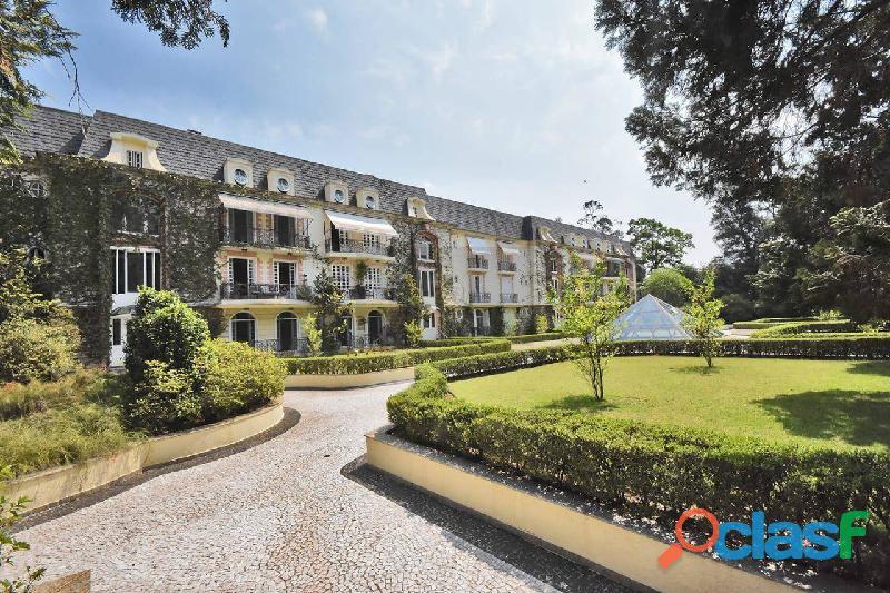 Locação de apartamento de alto padrão,com com 258 m² no ville de france jardim europa