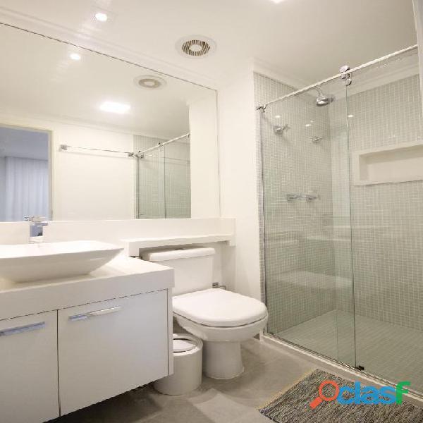 Locação de Luxuoso Apartamento Totalmente Mobiliado,Com 57 m² No Horizonte JK 4