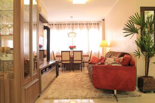 Apartamento moderno 2 quartos mobiliado e bem localizado