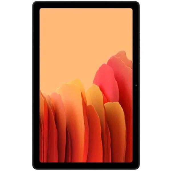 """Tablet samsung galaxy tab a7 wfi tela 10.4"""" 64gb 3gb ram 8mp"""
