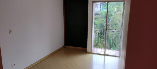 Apartamento dois dormitórios condomínio santa mônica