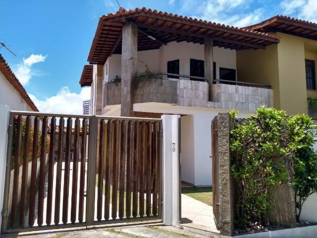 Casa residencial ? condomínio jardim atalaia - stiep