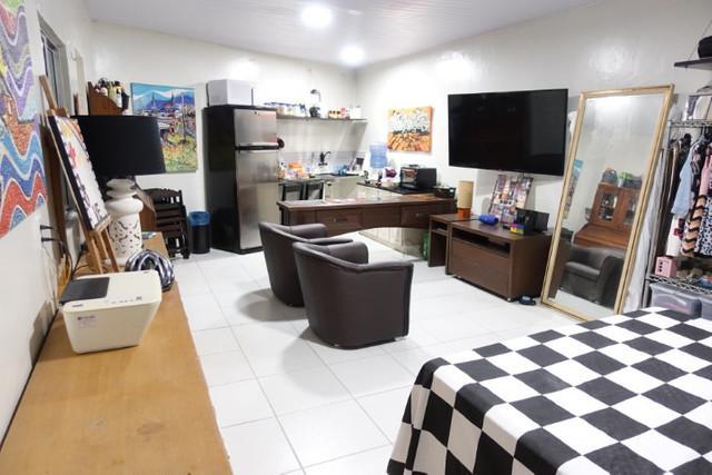 Comercial ou residencial - apartamento loft mobiliado