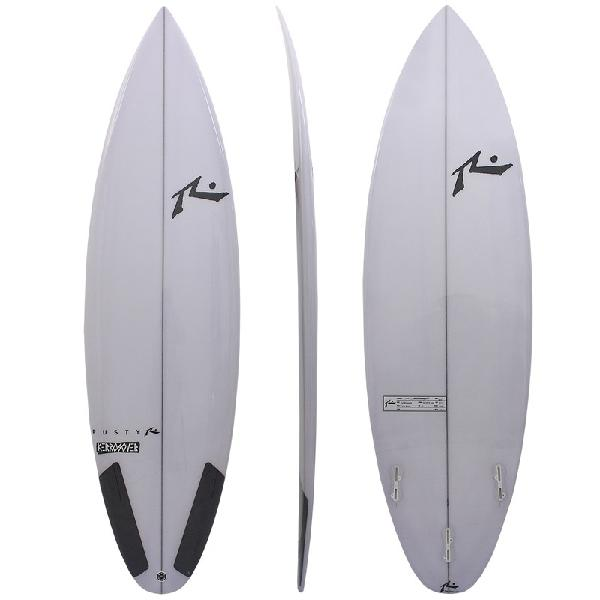 Prancha de surf rusty kerrosover 6.0 - surf alive