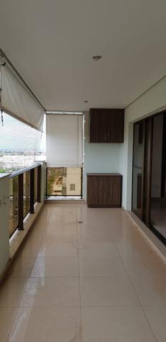 Apartamento aluguel no condomínio maison eldorado com 3