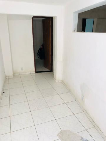 Casa 2 quartos / casa pequena