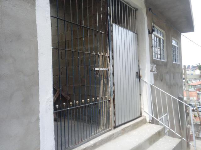 Casa prox ao centro de carapicuíba