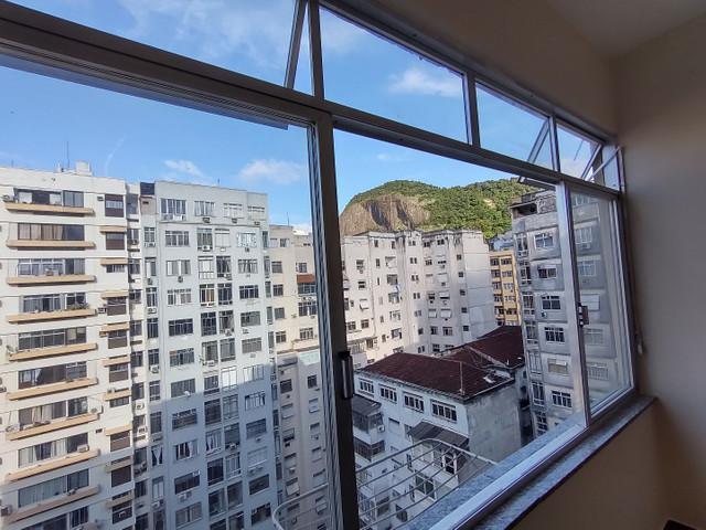 Copacabana posto 2 primeira locaçào