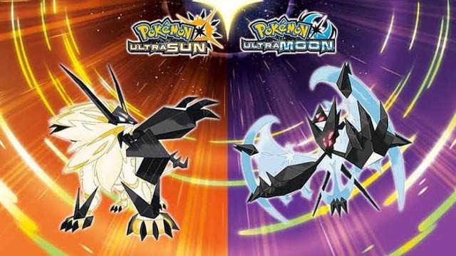 Pokémons shiny