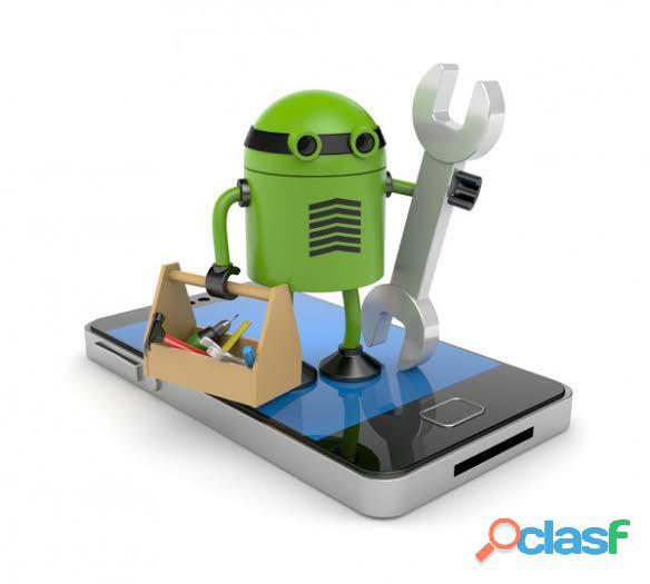 Curso completo em manutenção e conserto de celulares versão 4.0