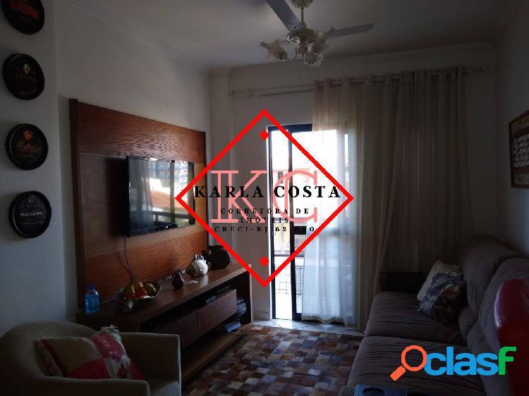 Apartamento com 2 quartos em ótima localização