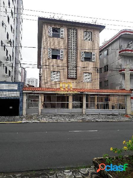 Apartamento 01 dormitório 01 vaga - boqueirão -pg