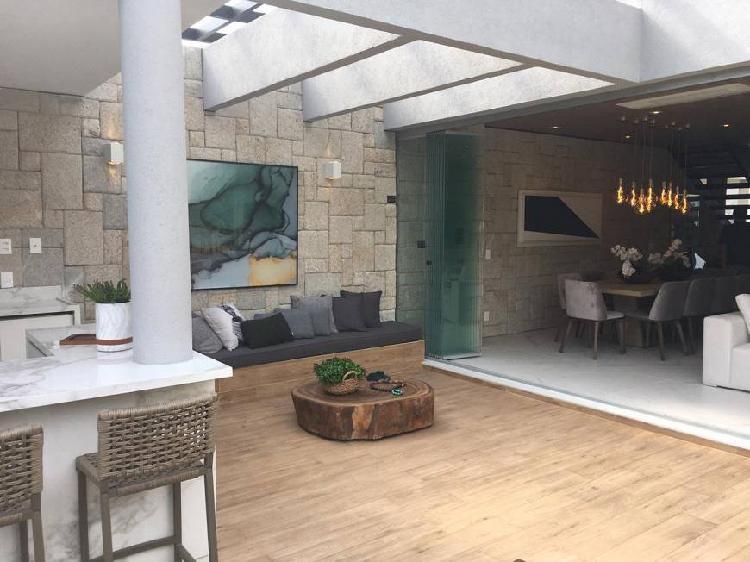 Casa de condomínio alphaville exclusiva a venda 200 m2 com