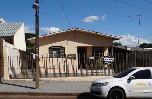 Vende casa em iguatemi