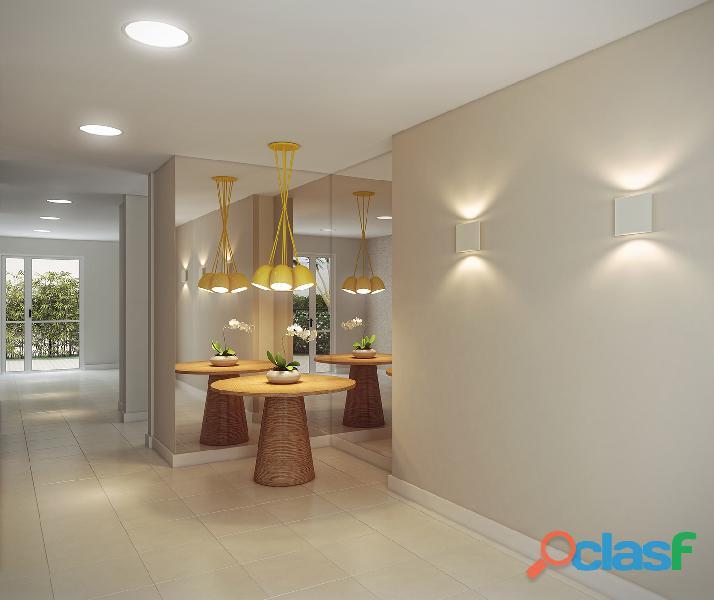 Vendo Lindo Apartamento Pronto Novo,Com 52 M² No Condomínio Maxi Pirituba 9