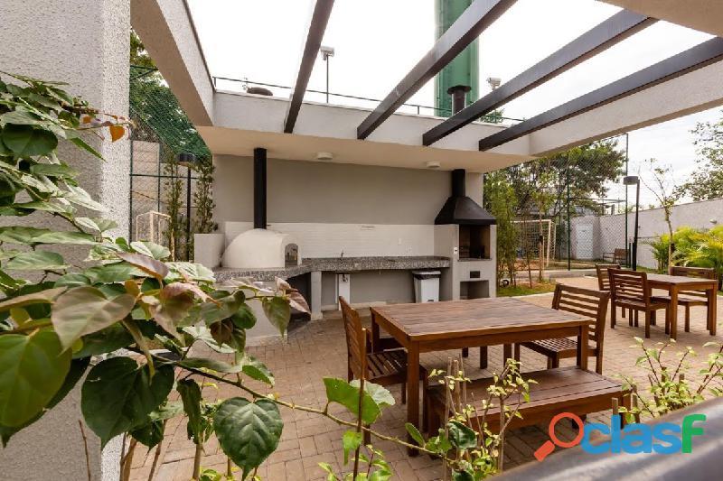 Vendo Lindo Apartamento Pronto Novo,Com 52 M² No Condomínio Maxi Pirituba 11