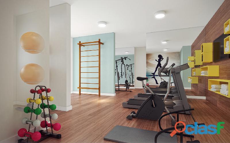 Vendo Lindo Apartamento Pronto Novo,Com 52 M² No Condomínio Maxi Pirituba 12