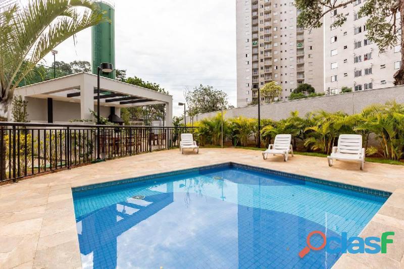 Vendo Lindo Apartamento Pronto Novo,Com 52 M² No Condomínio Maxi Pirituba 13