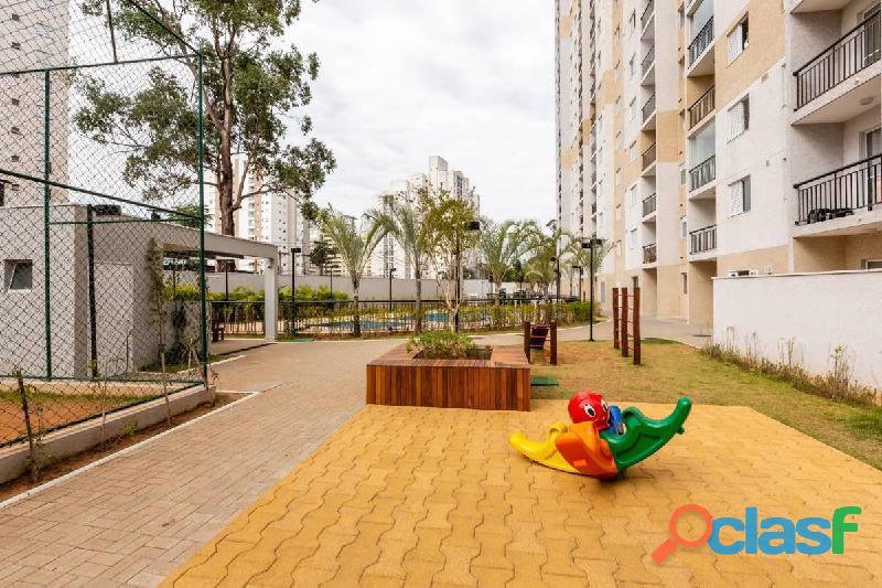 Vendo Lindo Apartamento Pronto Novo,Com 52 M² No Condomínio Maxi Pirituba 14