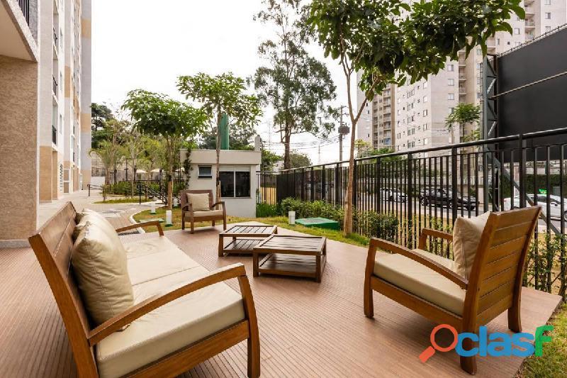 Vendo Lindo Apartamento Pronto Novo,Com 52 M² No Condomínio Maxi Pirituba 16