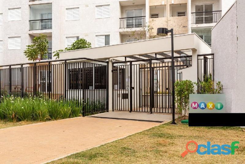 Vendo Lindo Apartamento Pronto Novo,Com 52 M² No Condomínio Maxi Pirituba 17