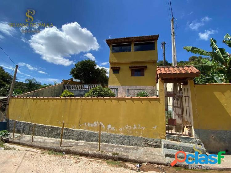 Casa à venda com 3 dormitórios em terra preta - mairiporã.