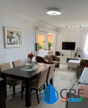 Apartamento jardim marajoara 4 dorms 1suíte 2vagas 118m² área útil