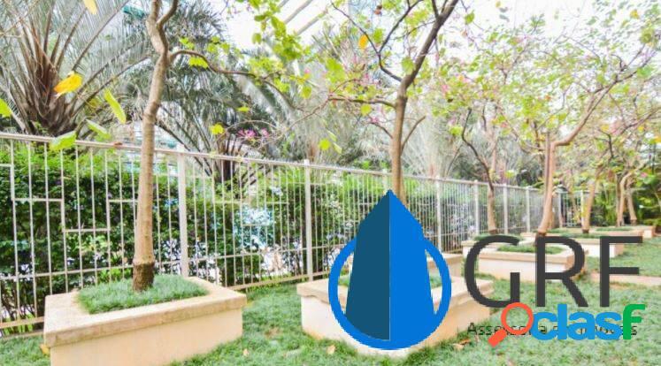 Apartamento - vila olímpia - 3 dorms 1 suíte 2 vagas 124m² área útil