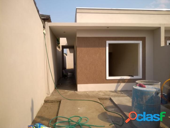 Casa com 2 dorms, j das palmeiras, caraguatatuba - r$ 265 mil, cod: ca00236