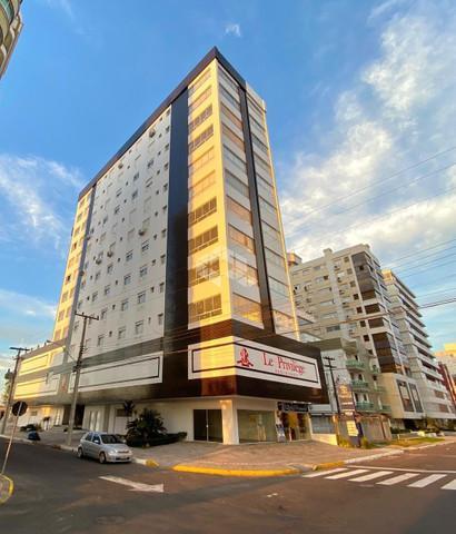 Apartamento à venda com 3 dormitórios em Zona nova, Capão
