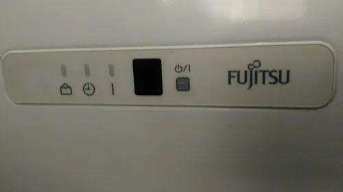 Ar condicionado fujitsu inverter 42.000 btus