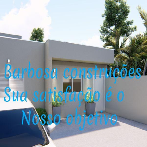 Barbosa construções
