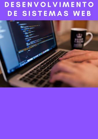 Criação de sites e sistemas web