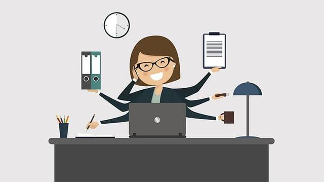 Curso de auxiliar administrativo - online