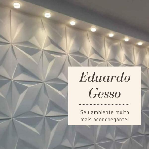 Gesseiro - Gesso