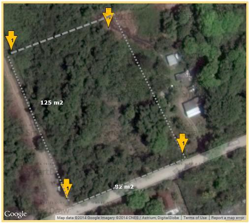 Lote/terreno para venda 3,500 m2 ponta negra, marica' , rj