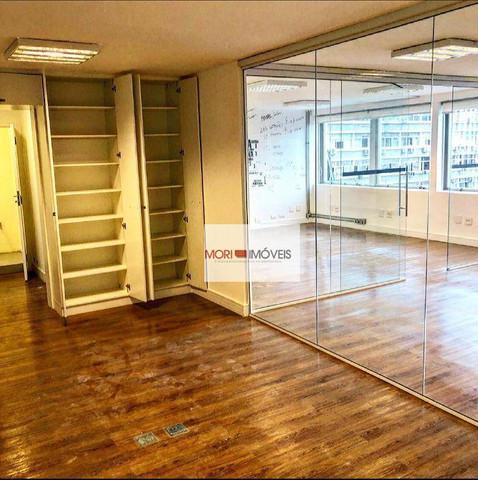 Sala para alugar, 60 m² por r$ 3.400,00/mês - jardim